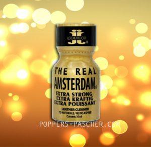un véritable poppers Amsterdam nitrite puissant