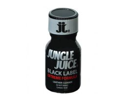Jungle juice poppers Black label l'un des puissants de la gamme