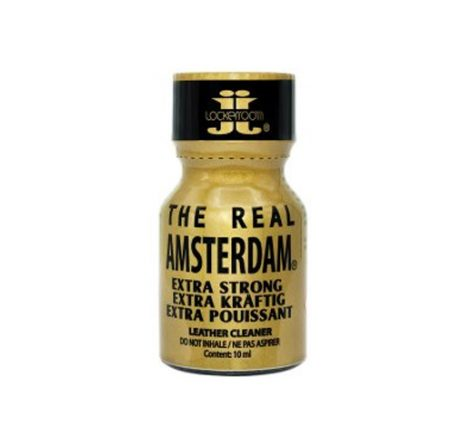Amsterdam poppers