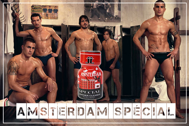 poppers Amsterdam