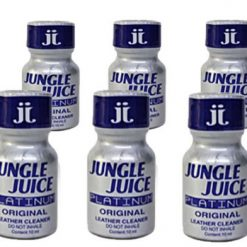 Poppers prix Discount Jungle Juice