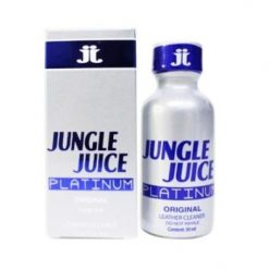 Jungle Juice platinum acheter poppers