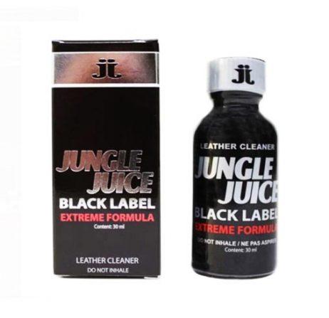 retrouvez le Jungle Juice Black label