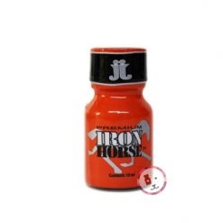 Poppers Iron Horse attention tres fort