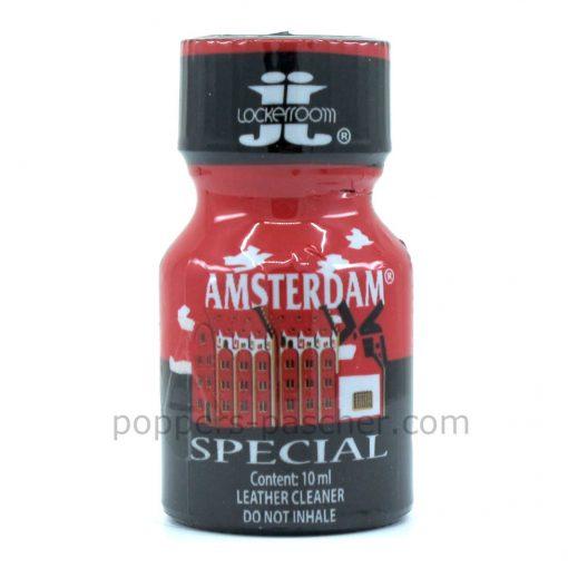 acheter poppers amsterdam rouge 10ml