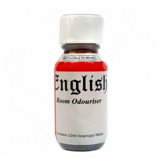acheter popper english