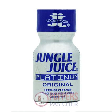 acheter poppers jungle juice