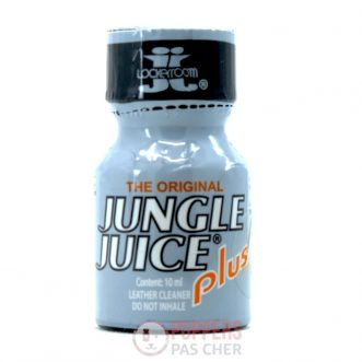 popper jungle juice plus 10ml
