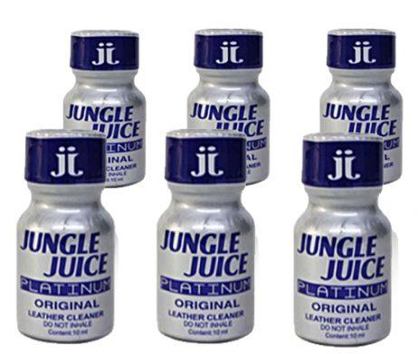 Poppers prix Discount Jungle Juice