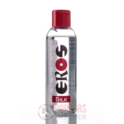 gel intime eros Silk silicone
