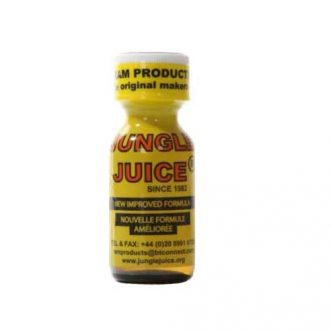 Jungle Juice Original Jaune