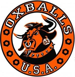 Logo de la marque Oxballs