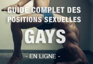 les meilleurs positions sexuels special gay homme