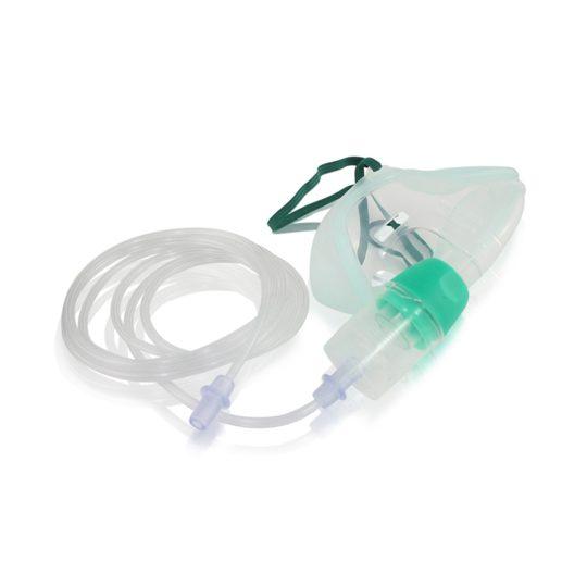 masque pour inhaler du poppers