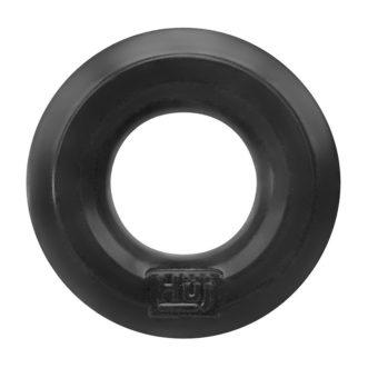 anneau penis noir extensible