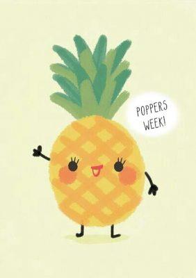 des promos de poppers!!
