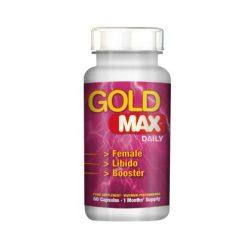 gold max pink premier stimulant sexuel pour femme
