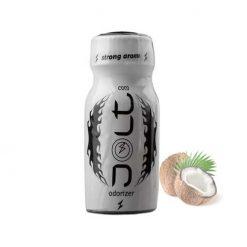 nitrite puissant à lodeur noix de coco