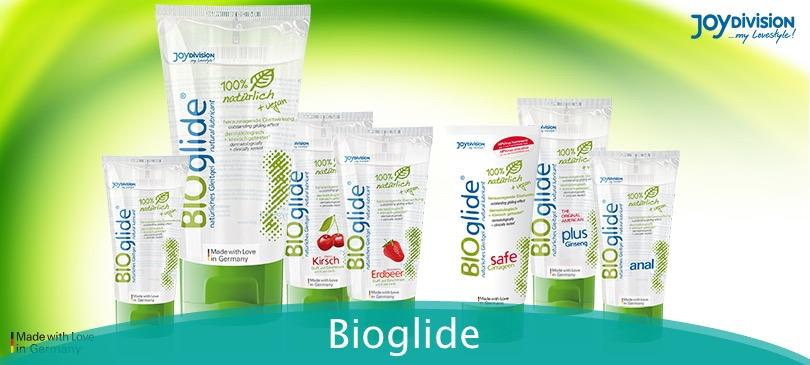 BIOglide vous permet de vivre votre sexualité tout en douceur. Le label Cosmétiques Naturels Contrôlés approuvés par BDiH vous garantit que BIOglide est un produit qui satisfait pleinement aux hautes exigences du marché BIO.