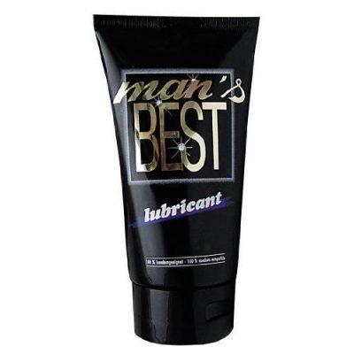 lubrifiant special anal