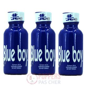 popper blue boy