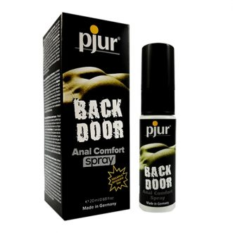 spray relaxant contre la sodomie douloureuse