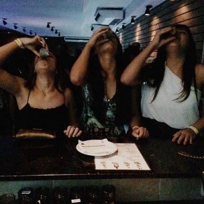boire du poppers et sniffer de l'alcool anttentio danger