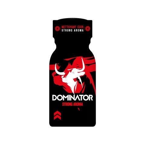 Retrouvez l'un des aphrosiques stimulant pour homme et femme, le poppers Black Dominator a base d'amyle