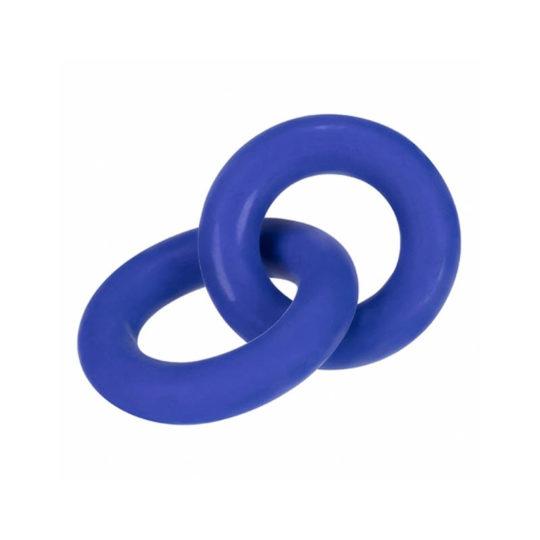 2 cockring bleu