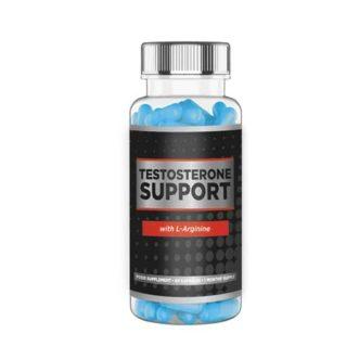 acheter de la testosterone en vente libre