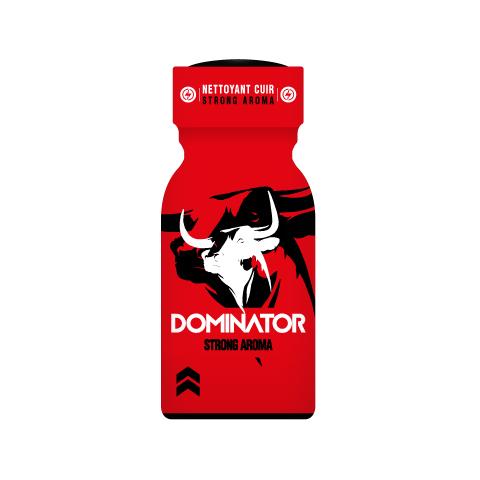 découvrez le tout nouveau poppers Red Dominator