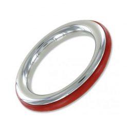 commander et acheter en ligne anneau pour pénis cockring en metal et silicone