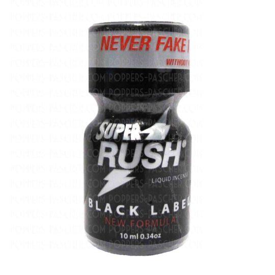 poppers le plus puissant de la gamme rush a retrouver ne boutique.
