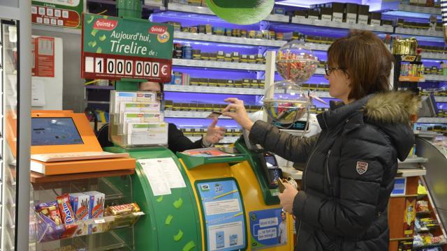Vente de poppers tabac presse et PMU. Acheter votre flacon dans votre bureau de tabac