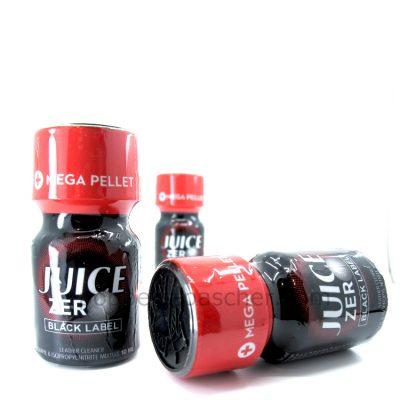 Jungle Juice black zero version très puissant