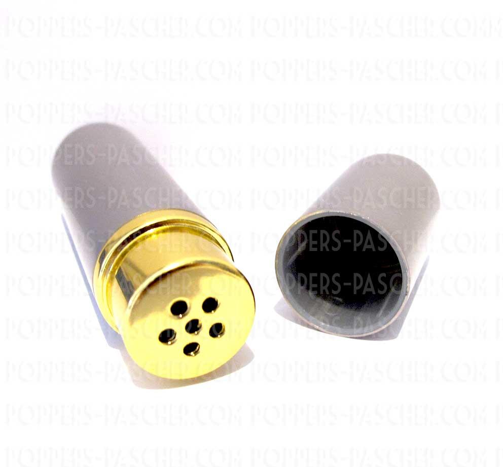 L utilisation du Poppers n'a jamais été aussi grâce à cet inhalateur de poche