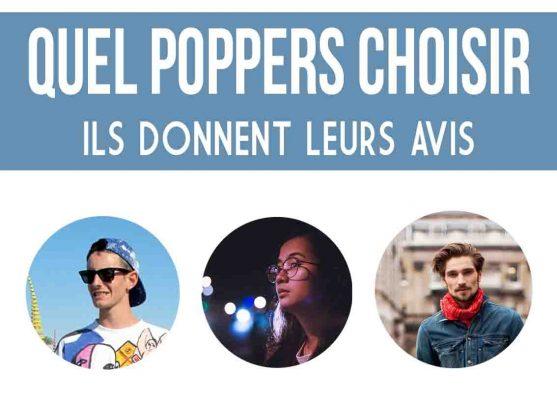 Quel Poppers choisir? Rush, Amsterdam, Sexline Amyle?