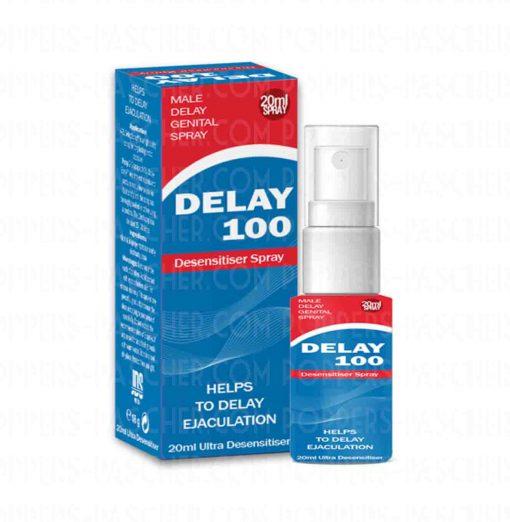 Acheter spray pour retarder l'éjacultation chez l'homme