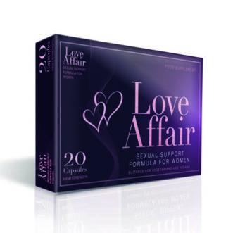 Augmenter la libido d'une femme avec le stimulant sans ordonnace love affair