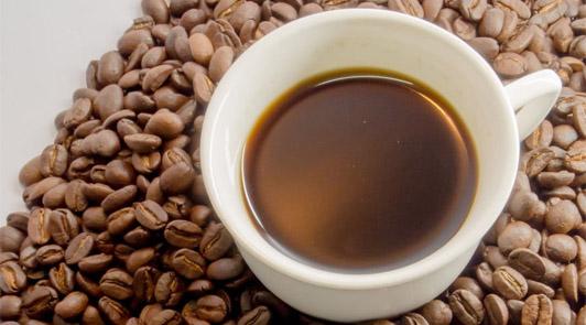 le cafe est un très vasodilatateur