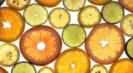 manger une oranger pour remplacer le poppers
