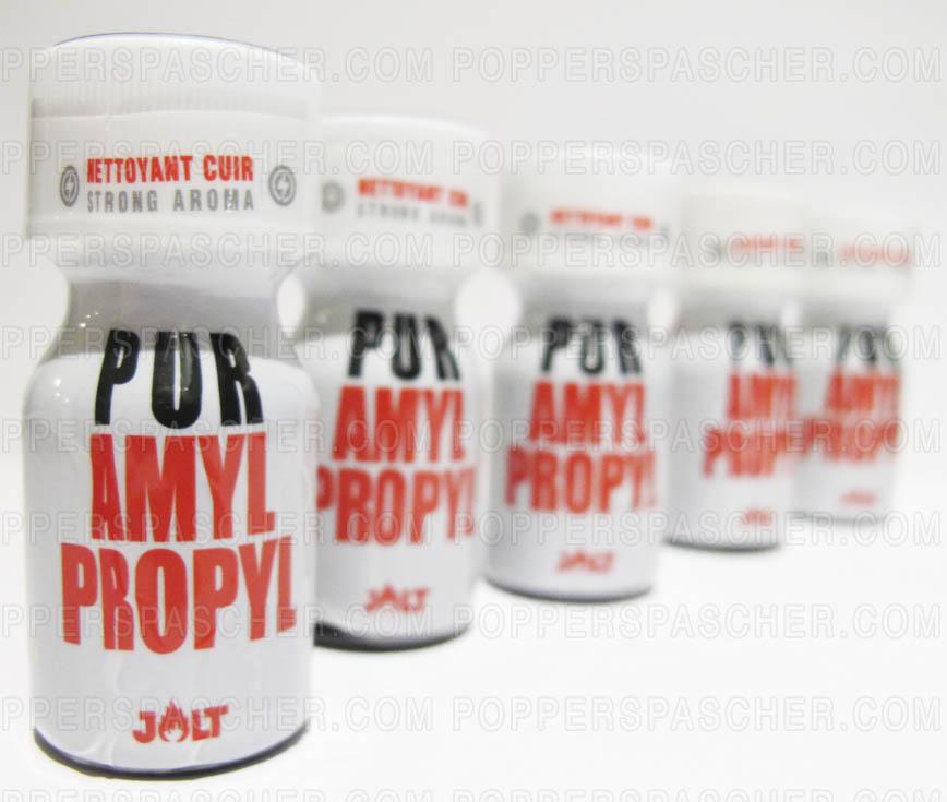 acheter poppers Amyle et propyle