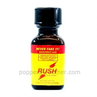 acheter poppers rush 24ml