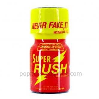 vente en lign poppers super rush