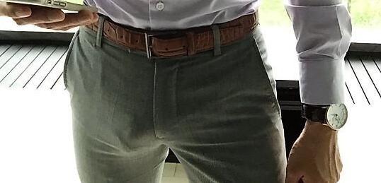 un anneau penien permet de grossir son penis