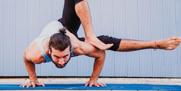 yoga pour reveiller la libido