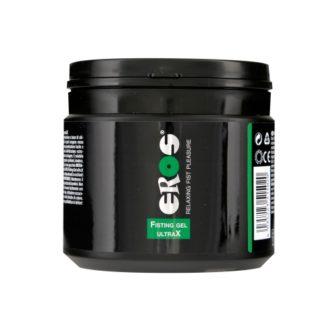 gel lubrifiant pour fist
