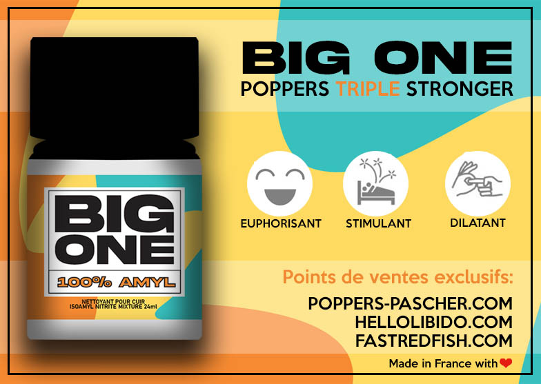 poppers big one