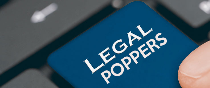 poppers legal france