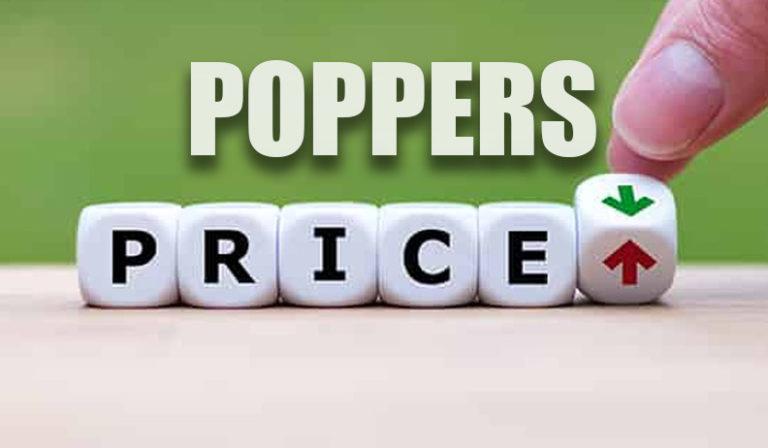 meilleur prix poppers